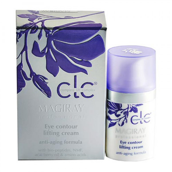 CLC EYE LIFTING CREAM - СиЭлСи Лифтинг-крем для век (15мл)