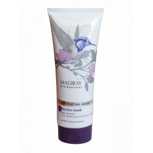 Ягодная маска «SPA Berries Hair Restore Mask»